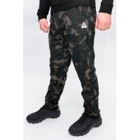 Мужские брюки Спорт Сити 678652-4 камуфляж