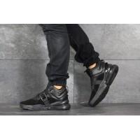 Кроссовки мужские Nike Air Force 270 (6772) черные
